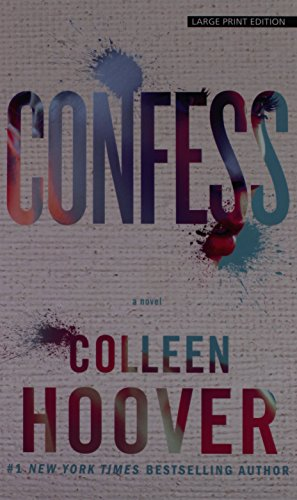 Confess (Thorndike Press large print romance)