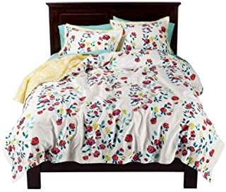 Springmaid Morning Sunshine Duvet Cover Set - (King Size)