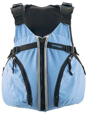 5222 Stohlquist Women's Life-Jacket Cruiser Personal Floatation Device