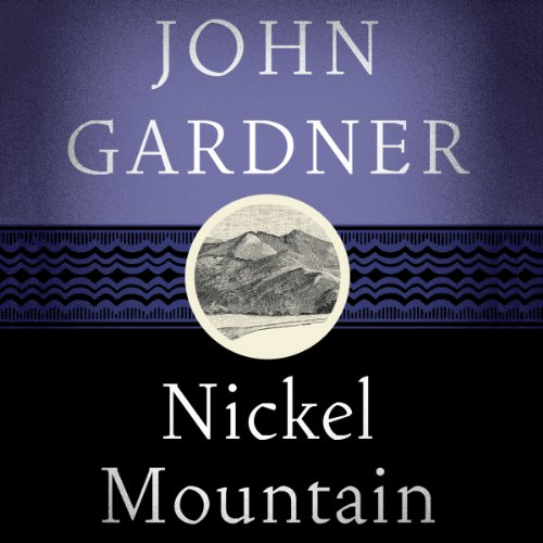 Nickel Mountain cover art