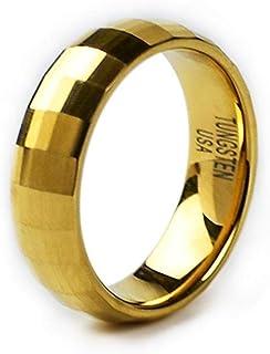 خاتم زفاف وخطوبة بدون احجار
