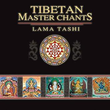 Tibetan Master Chants