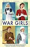 War Girls (English Edition)