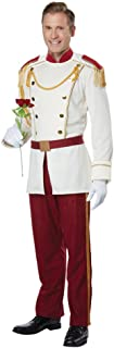 California Costumes Men's Royal Storybook Prince Costume