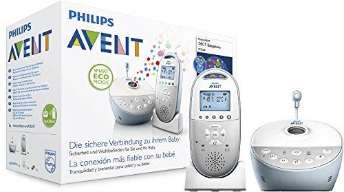 Philips Avent SCD580/00 - Babyphone