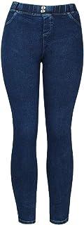 Skinny Jeans Ladies Low-Rise Ladies Jeans