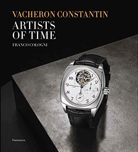 Vacheron Constantin: Artists of Time