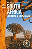 Gde To South Africa Lesotho & Swaziland (Rough Guides)