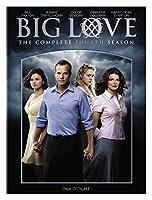 Big Love: Complete Fourth Season [DVD] [Import]