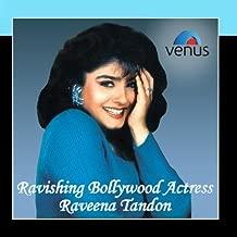 Ravishing Bollywood Actress Raveena Tandon