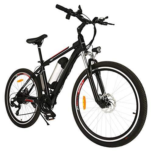 Speedrid Bicicleta Eléctrica Ebike Mountain Bike, Bicicleta
