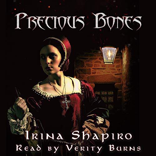 Precious Bones cover art