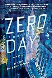 Cover of Zero Day by Mark Russinovich