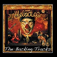Melodica-The Backing Tracks by Neil Zaza