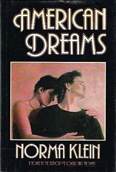 American Dreams 0525244875 Book Cover