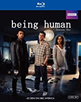 Being Human: Season 1 [Blu-ray] [Import]