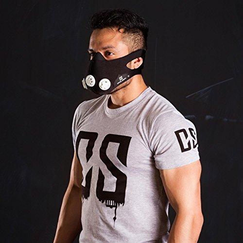 CAPITAL SPORTS Breathor Ausdauer Trainings-Maske - 2