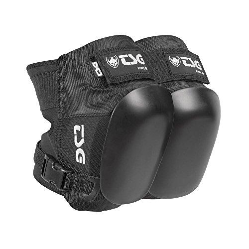 TSG Protektor Kneepad Force 3 Black M