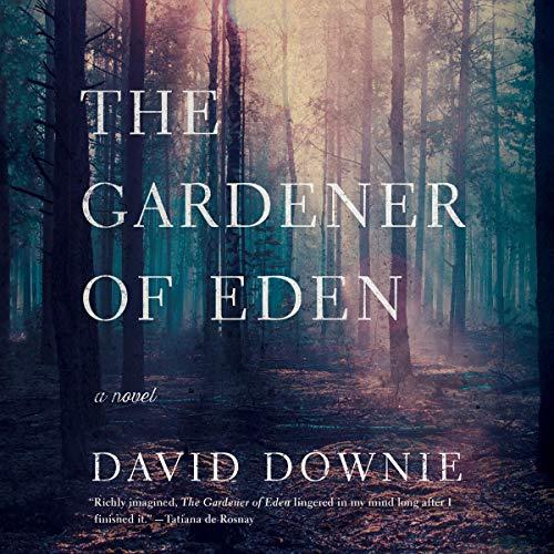The Gardener of Eden cover art
