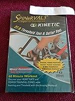 Spinervals 27.0 Threshold Test and Suffer Fest DVD