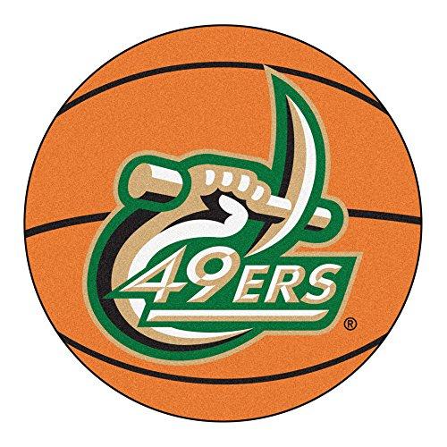 FANMATS University of North Carolina Charlotte Baloncesto Mat - 4792