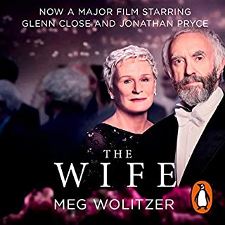The Wife                   By:                                                                                                                                 Meg Wolitzer                               Narrated by:                                                                                                                                 Dawn Harvey                      Length: 8 hrs and 8 mins     57 ratings     Overall 4.1