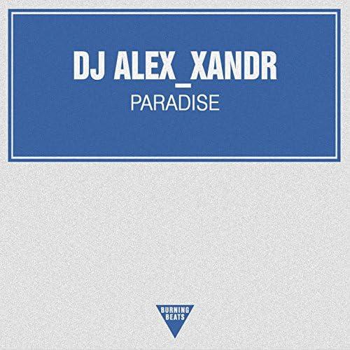 DJ Alex_Xandr