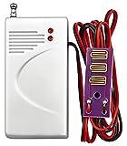 fp-tech fp-sr-01Sensor Anti inundación Agua inalámbrico para antirrobo casa Oficina WiFi