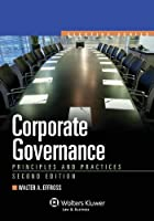 Corporate Governance: Principles and Practices (Elective Series)