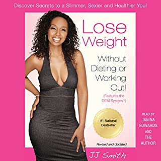 Lose Weight Without Dieting or Working Out cover art