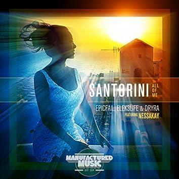 Santorini (All of Me)