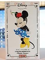 ディズニーキャラクターズ LOVERS MOMENTS-Minnie Mouse-(通常版)