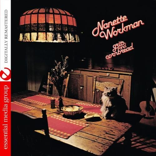 Grits And Cornbread (Digitally Remastered) by Nanette Workman (2013-04-01)
