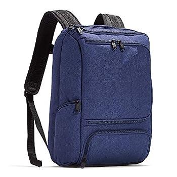 eBags Pro Slim Jr Laptop Backpack  Brushed Indigo