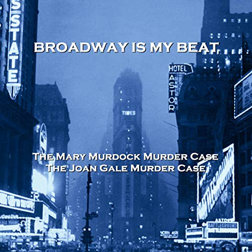 Broadway Is My Beat - Volume 9 cover art
