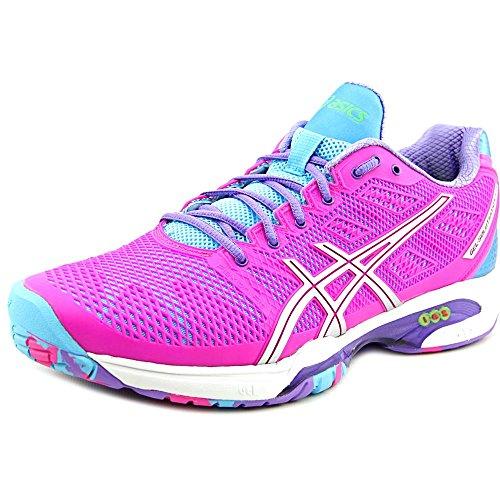 ASICS Women's Gel Solution Speed 2 Clay Tennis Shoe