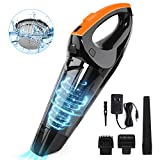 Best Hand Held Vacs - VACPOWER Handheld Vacuum Cleaner Cordless, Portable Hand Vacuum Review