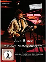 Best jack bruce 50th birthday concert Reviews