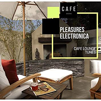 Pleasures Electronica - Cafe Lounge Tunes