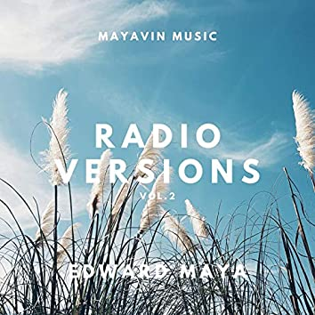 Radio Versions, Vol. 2