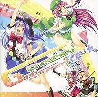 Girl's Cheering 4U!(セブンスヘブンMAXION)