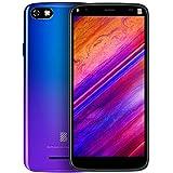 BLU Studio Mini -5.5HD Smartphone, 32GB+2GB Ram -International Unlocked -Twilight