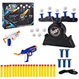 DFSJZWBZN 2020 New Floating Target Shooting Game, Floating Target Shooting Game For Boys, Hover Shot Electric Floating Target Game Set, Shooting Scoring Practice Toy Gifts