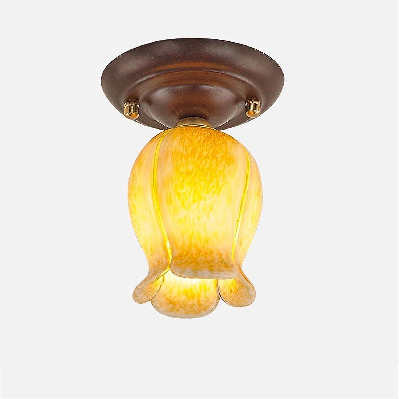 plafond de Lampes ○ en de ○ C) Style (Couleur restaurant