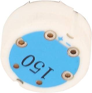 Resistant Acids Force Sensor, Ceramic Pressure Sensor, Wide Application Ceramics Excellent Effective for Pressure Instrume...