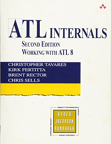 ATL Internals: Working with ATL 8 (2nd Edition)