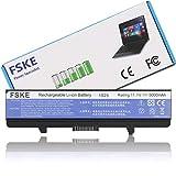 FSKE M911G K450N GW240 Batterie pour Dell Inspiron 1545 1525 1750 1440, X284G RN873...