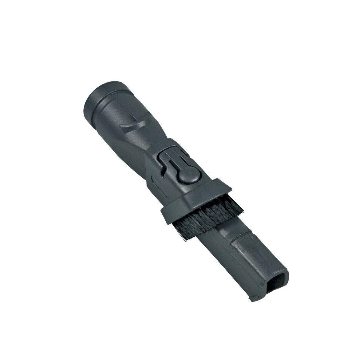 Dyson – Boquilla combinada 2 in1 Boquilla Radiador Cepillo para aspiradora vertical DC 15 908038 – 01: Amazon.es: Hogar