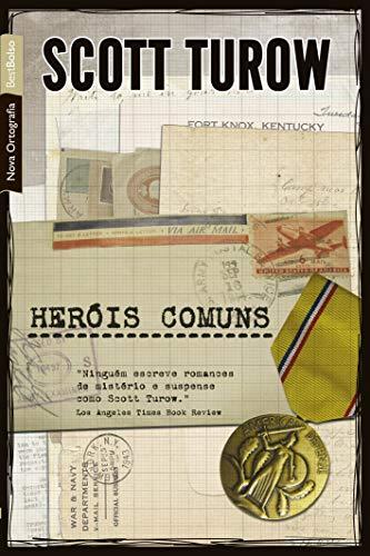 Heróis comuns (edição de bolso)