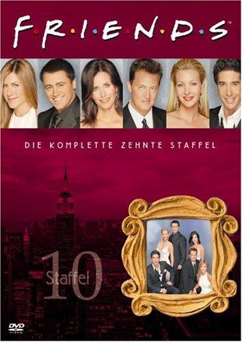 Staffel 10 Box Set (5 DVDs)
